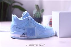 Women Air Jordan IV Retro Sneaker AAA 335