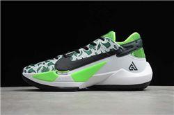 Men Nike Zoom Freak 2 Basketball Shoes AAAA 226