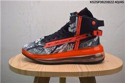 Men Nike Air Max 720 High Running Shoes AAAA 463