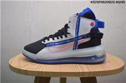 Men Nike Air Max 720 High Running Shoes AAAA 465