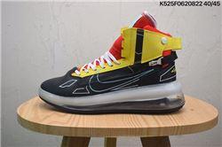 Men Nike Air Max 720 High Running Shoes AAAA 466