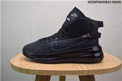 Men Nike Air Max 720 High Running Shoes AAAA 467