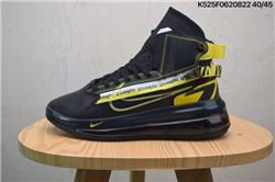 Men Nike Air Max 720 High Running Shoes AAAA ...