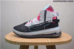 Men Nike Air Max 720 High Running Shoes AAAA 469