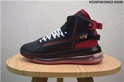 Men Nike Air Max 720 High Running Shoes AAAA 470