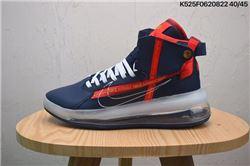 Men Nike Air Max 720 High Running Shoes AAAA 471