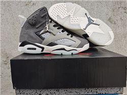 Men Air Jordan VI Basketball Shoes 449