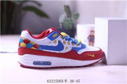 Women Nike Air Max 87 Sneakers AAAA 329