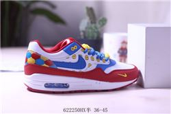 Men Nike Air Max 87 Running Shoes AAAA 422