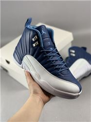 Men Basketball Shoes Air Jordan XII Retro AAAAAA 392