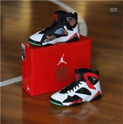 Men Air Jordan VII Retro Basketball Shoes AAAA 398