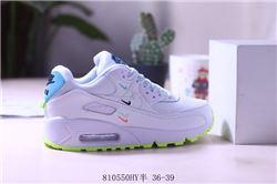 Women Nike Air Max 90 Sneakers AAA 349