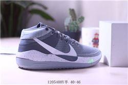 Men Nike Zoom KD 13 EP Basketball Shoe AAAA 582