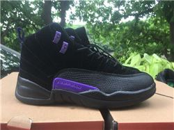 Men Air Jordan XII Retro Basketball Shoes 393