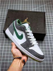 Men Air Jordan I Retro Basketball Shoes AAAA 1019