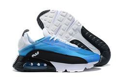 Men Nike Air Max 2090 Running Shoes 237