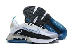Men Nike Air Max 2090 Running Shoes 238
