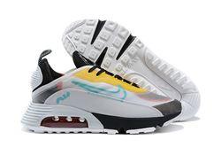 Men Nike Air Max 2090 Running Shoes 239