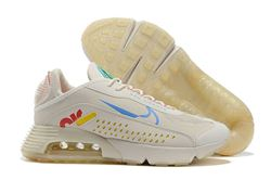 Men Nike Air Max 2090 Running Shoes 241