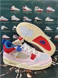 Women Air Jordan IV Retro Sneaker 337