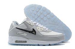 Men Nike Air Max 90 Running Shoe 431