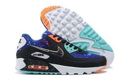 Men Nike Air Max 90 Running Shoe 432