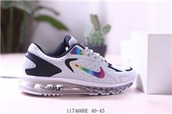 Men Nike Air Max Running Shoes 339