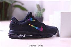 Men Nike Air Max Running Shoes 341