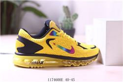 Men Nike Air Max Running Shoes 342