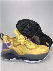 Men Nike LeBron 14 Basketball Shoes 961