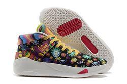 Men Nike Zoom KD 13 EP Basketball Shoe 583