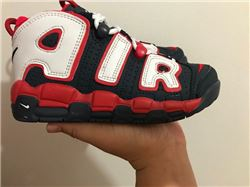 Kid Shoes Nike Air More Uptempo Sneakers 228