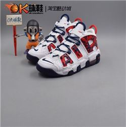 Kid Shoes Nike Air More Uptempo Sneakers 229