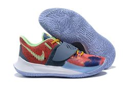 Men Nike Kyrie 3 Ep Low Basketball Shoes 618