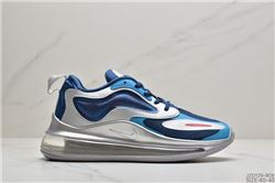 Men Nike Air Max 720 Running Shoes 474