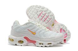 Women Nike Air Max Plus TN Sneakers 275