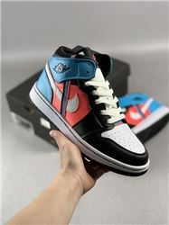 Women Air Jordan 1 Retro Sneaker AAAA 726