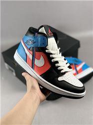 Men Air Jordan I Retro Basketball Shoes AAAA 1020