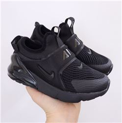 Kids Nike Air Max 270 Sneakers 222