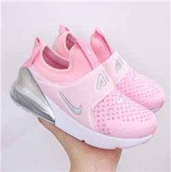 Kids Nike Air Max 270 Sneakers 223