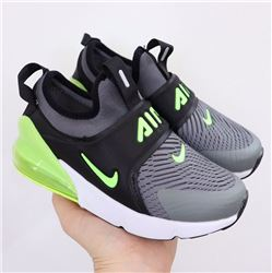 Kids Nike Air Max 270 Sneakers 224