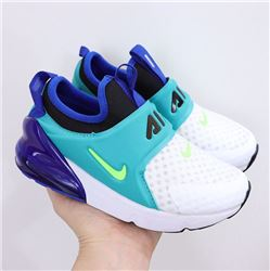 Kids Nike Air Max 270 Sneakers 226