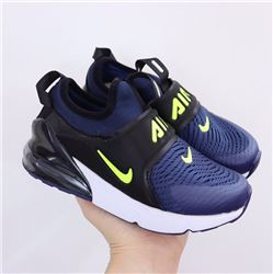 Kids Nike Air Max 270 Sneakers 227