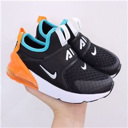 Kids Nike Air Max 270 Sneakers 228