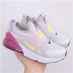 Kids Nike Air Max 270 Sneakers 229