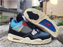 Men Air Jordan IV Retro Basketball Shoes 551