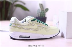 Men Nike Air Max 87 Running Shoes 423