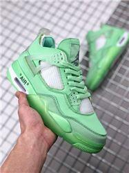 Men Air Jordan IV Retro Basketball Shoes AAAA 553
