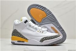 Men Air Jordan III Basketball Shoes AAA 416