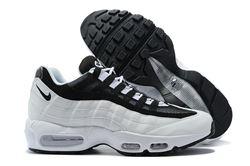 Men Nike Air Max 95 Running Shoes 430